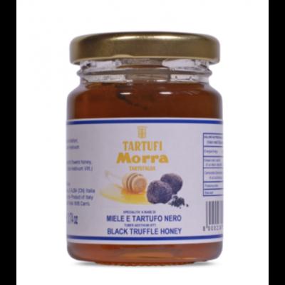 Tartufi Morra Black Truffle Honey