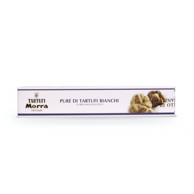 Tartufi Morra White Truffles Cream Puree