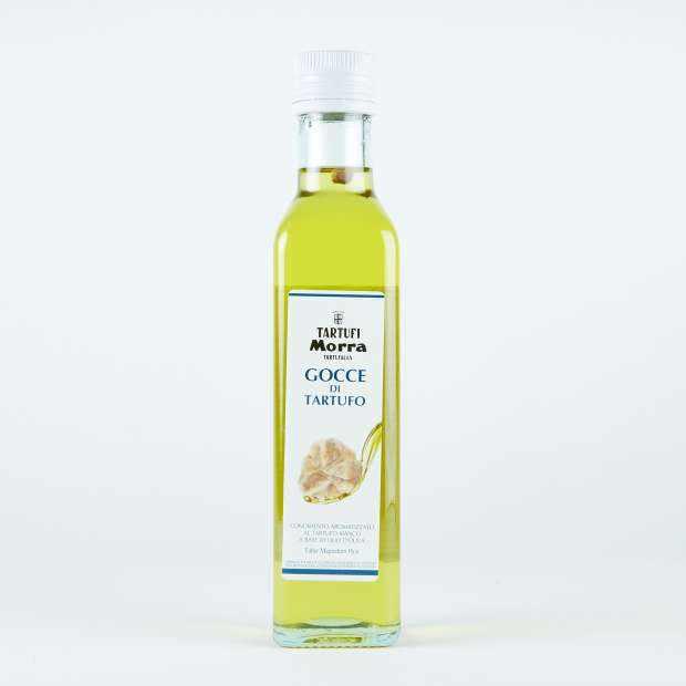Tartufi Morra White Truffle Oil