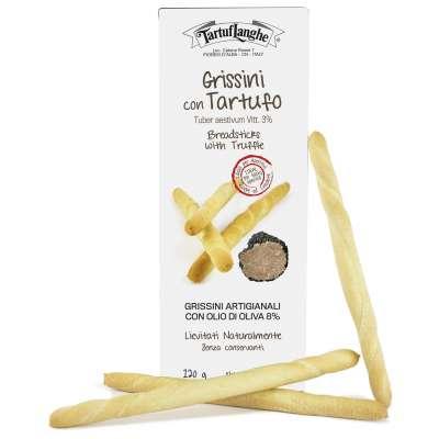 Tartuflanghe Truffle Breadsticks