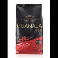 Valrhona Guanaja 70% Dark Chocolate Feves