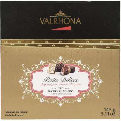 Valrhona Bonbons Petit Delice Giftbox