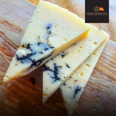 Vega Truffle Cheese