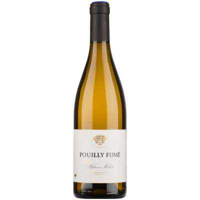 Domaine Alphonse Mellot 2018 - Pouilly Fume