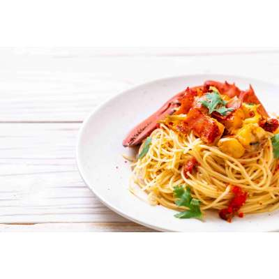 Lobster Pasta Kit